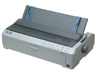 Epson LQ-2090H Driver Download - Windows