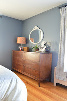 http://www.plasteranddisaster.com/building-a-mid-century-dresser-for-the-bedroom/