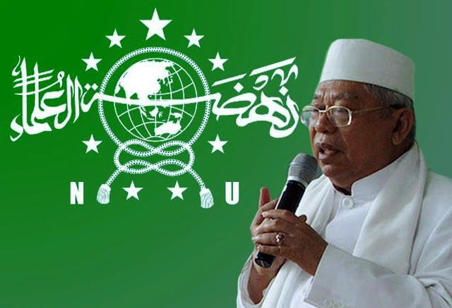 Rais Aam PBNU KH. Maruf Amin: Wajib Pilih Pemimpin Muslim!