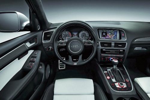 2018 Audi Q5 Release Date Usa