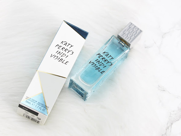 Katy Perry Indi Visible Eau de Parfum
