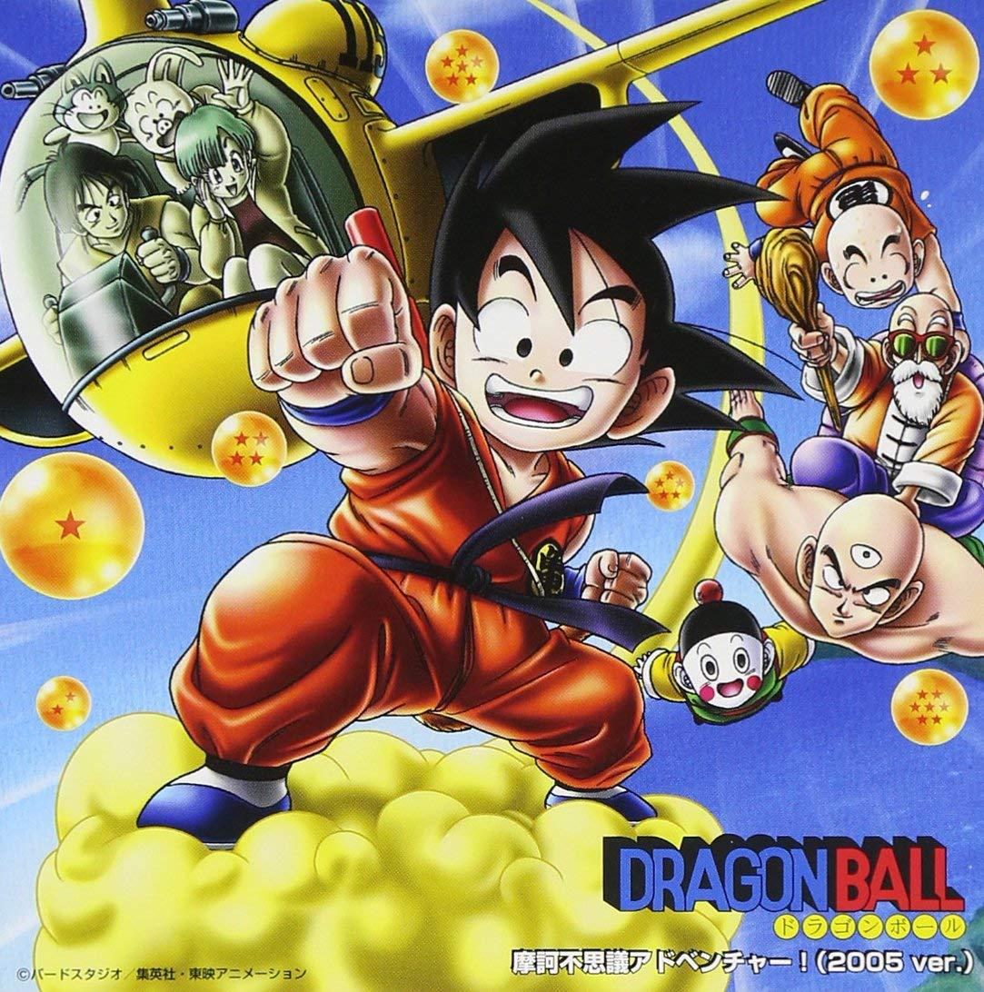 Capitulos Dragon Ball Español Latino - Serie Latino Dragon Ball