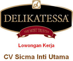Lowongan Kerja Staff Admin di Bogor CV Sicma Inti Utama