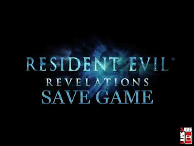 re revelations save game