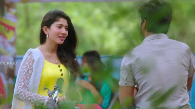 Sai Pallavi Gorgeous HD Photo Of MCA Movie 2017
