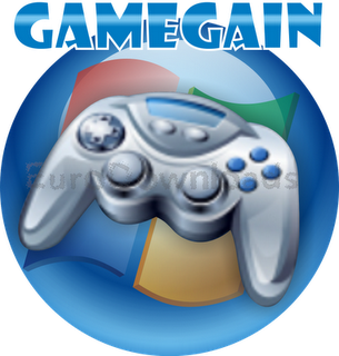 Download GameGain 3 Full - Tải bản 2013 tăng tốc lướt