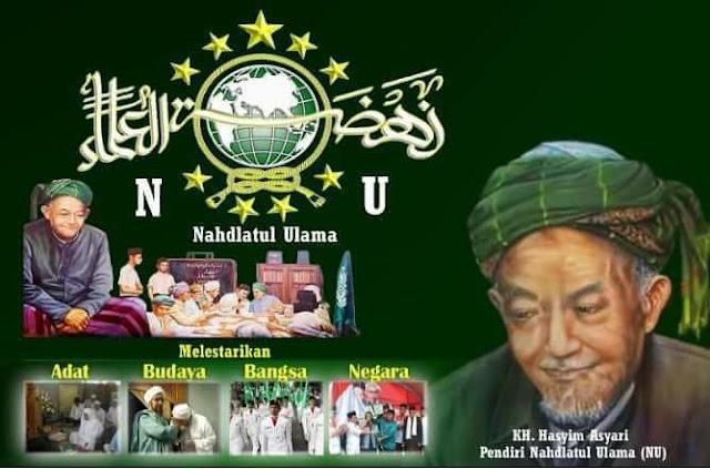 Sama Seperti Saat ini, NU Pada Jaman Old juga Dituduh Khianati Islam dan Membantu Republik Kafir
