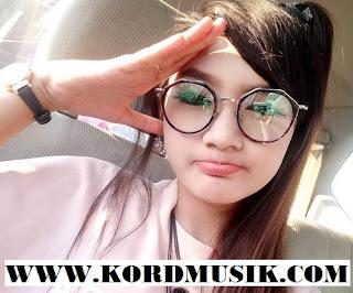 Kunci Gitar Jihan Audy – Tresno Ke 2 (feat. Paijo Londo)