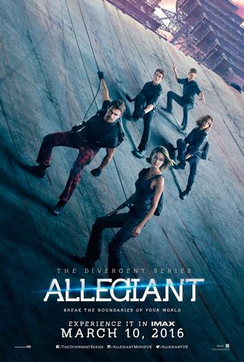 Urmariti acum filmul The Divergent Series: Allegiant 2016 Online Gratis Subtitrat