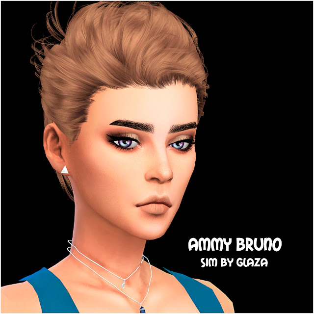 AMMY BRUNO