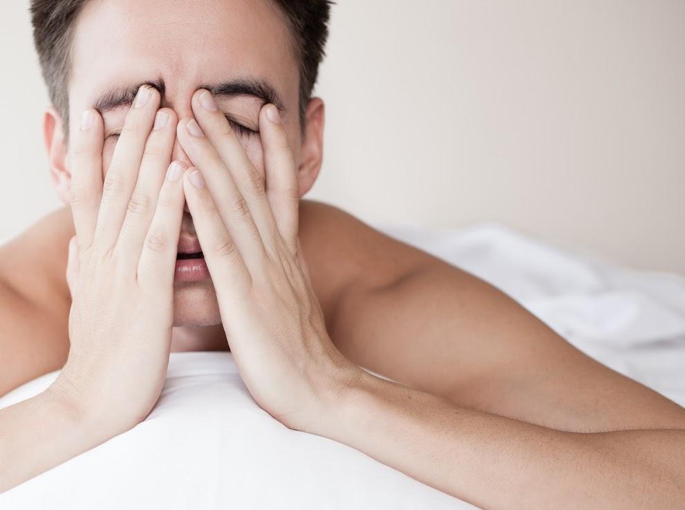 Bezdechy centralne indukowane terapią CPAP (CSA) - bezdech mieszany
