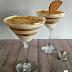 Serradura portuguesa: vasitos de nata, leche condensada y galleta