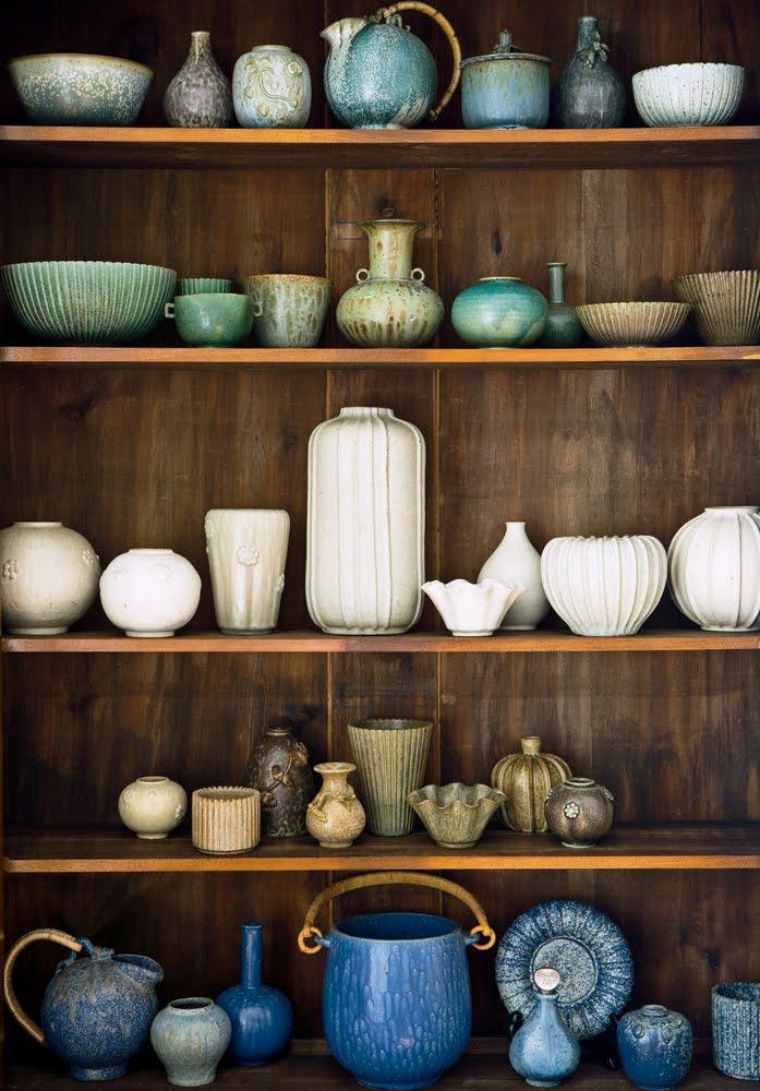 dansk keramik Babetbabette: Kærlighed til keramik dansk keramik