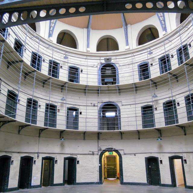 One Day in Dublin City Itinerary: Kilmainham Gaol