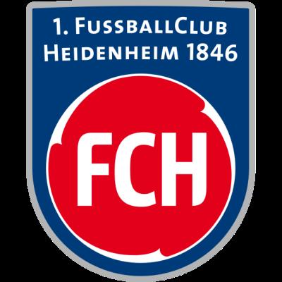 2020 2021 Daftar Lengkap Skuad Nomor Punggung Baju Kewarganegaraan Nama Pemain Klub 1. FC Heidenheim Terbaru 2019/2020