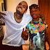 LEAK: Wizkid ft. Chris Brown – African Bad Girl (prod. Sarz)