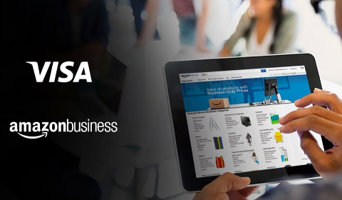 Visa - Amazon Business