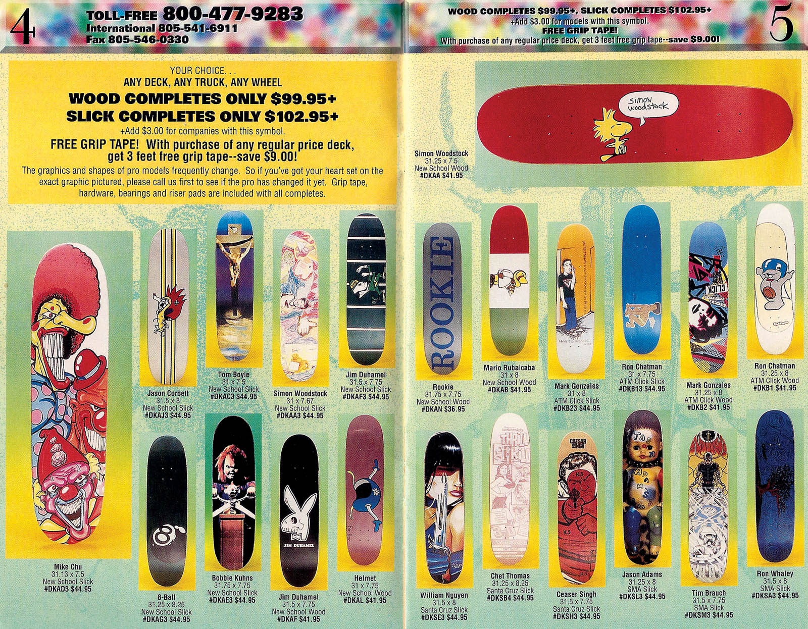 Vert Is Dead: California Cheap Skates 1993