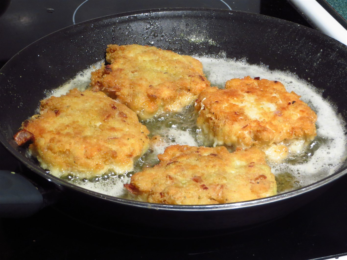 The world of gord no potato salted cod cakes for Salted cod fish near me