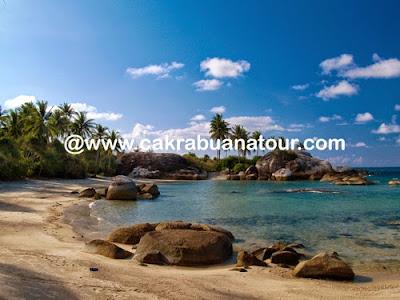 Paket Wisata Bangka Belitung