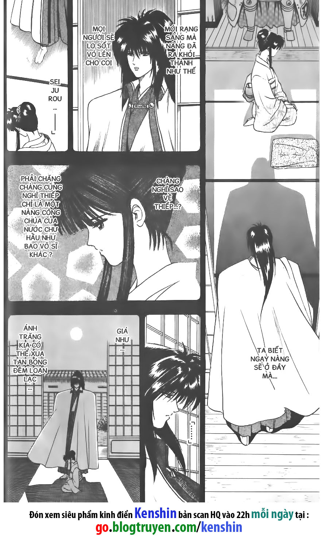 Rurouni Kenshin chap 47.5-ngoại truyện trang 15