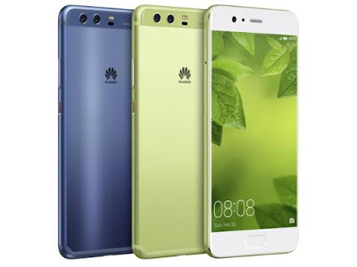 Huawei P10 Specifications - Inetversal