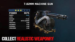 Game Zombie Gunship Survival v1.0.5 Apk Mod 6