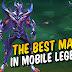 Ini Dia Tanggal Rilis Hero Baru Mobile Legends, Zhask!