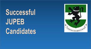UNN 2017/2018 JUPEB 1st Batch Admission List Out