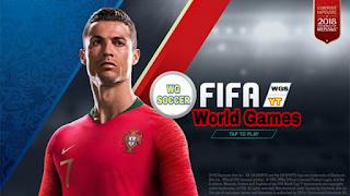FTS Mod FIFA Novel Transfers Too Kits