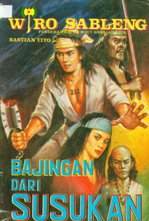 Wiro Sableng-032-Bajingan Dari Susukan