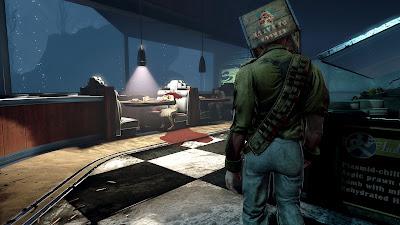 BioShock Infinite Burial at Sea Episode 1 PC Game Free Download