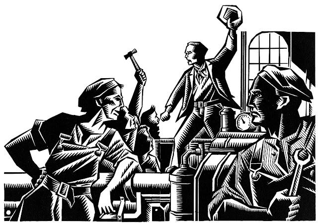 Ποιοί είναι οι εκπρόσωποι των εργατών στην Αργολίδα;