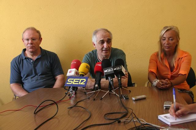 Junta de Personal Docente Ceuta, Blog de Enseñanza UGT Ceuta