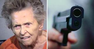 92χρονη σκότωσε τον 72χρονο γιο της επειδή ήθελε να τη στείλει σε οίκο ευγηρίας