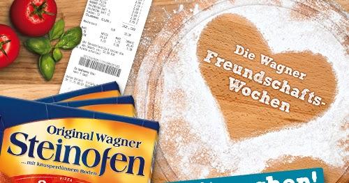 Wagner freundschaftswochen