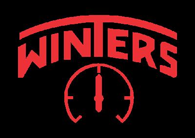 Winters Logo Vector