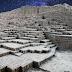 16 cadáveres chineses encontrados numa pirâmide inca
