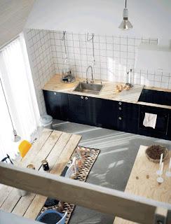 seversky design kuchyne