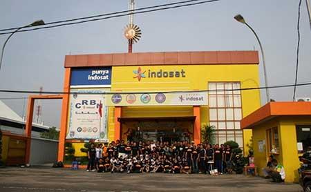 Alamat & Nomor Telepon Galeri Indosat Kota Medan