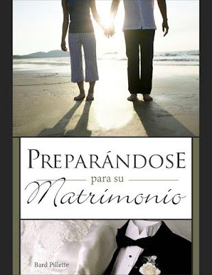 Bard Pillette-Preparándose Para Su Matrimonio-
