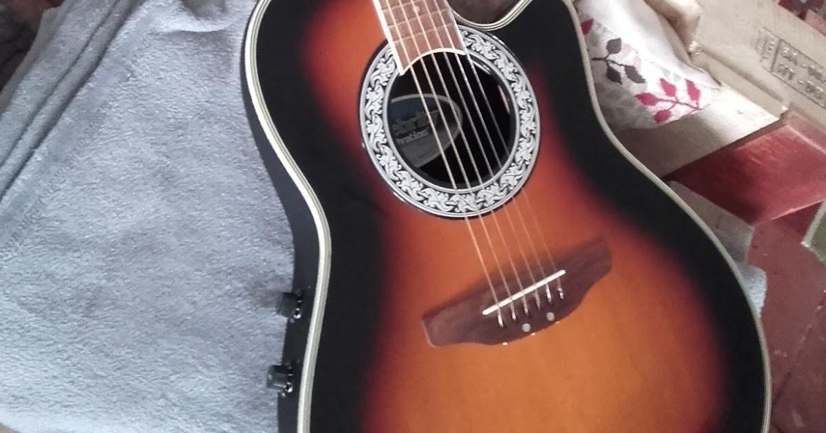 Ovation Guitars | Guitar Center