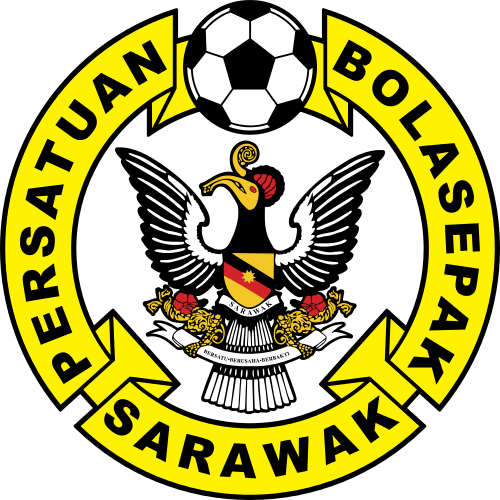 Recent List of Sarawak FA Jersey Number Players 2017 Squad