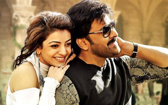Khaidi No. 150 (2017) Telugu Movie Full HDRip BluRay