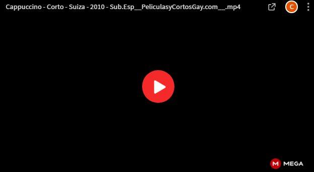 CLIC PARA VER VIDEO  Cappuccino - Corto - Suiza - 2010 - Sub español