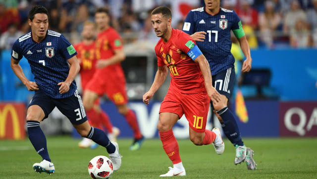 Eden Hazard HD images 87689