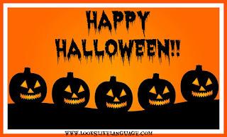 Happy Halloween from Looks-Like-Language