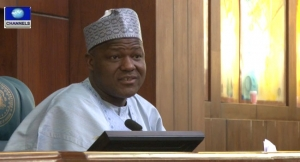 Group Demands Probe Of Dogara, Others Over Alleged Budget Padding 1