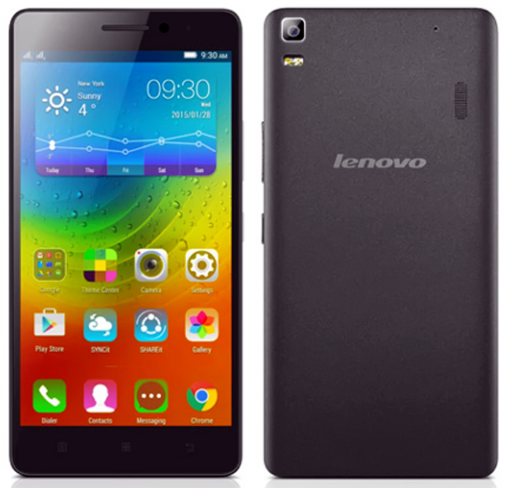 Review Lenovo A7000 4G Terbaru