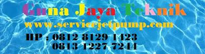 Jasa Service Pompa Air Serpong